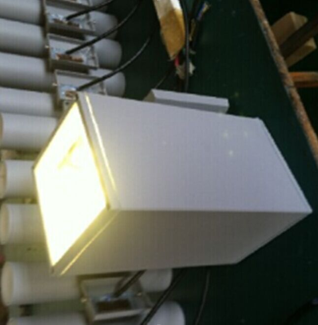 12w High Power Square LED wall light up an Down outdoor waterproof/AC85-264V 2year warranty  раскладка для an 85 135а 4м суперхром