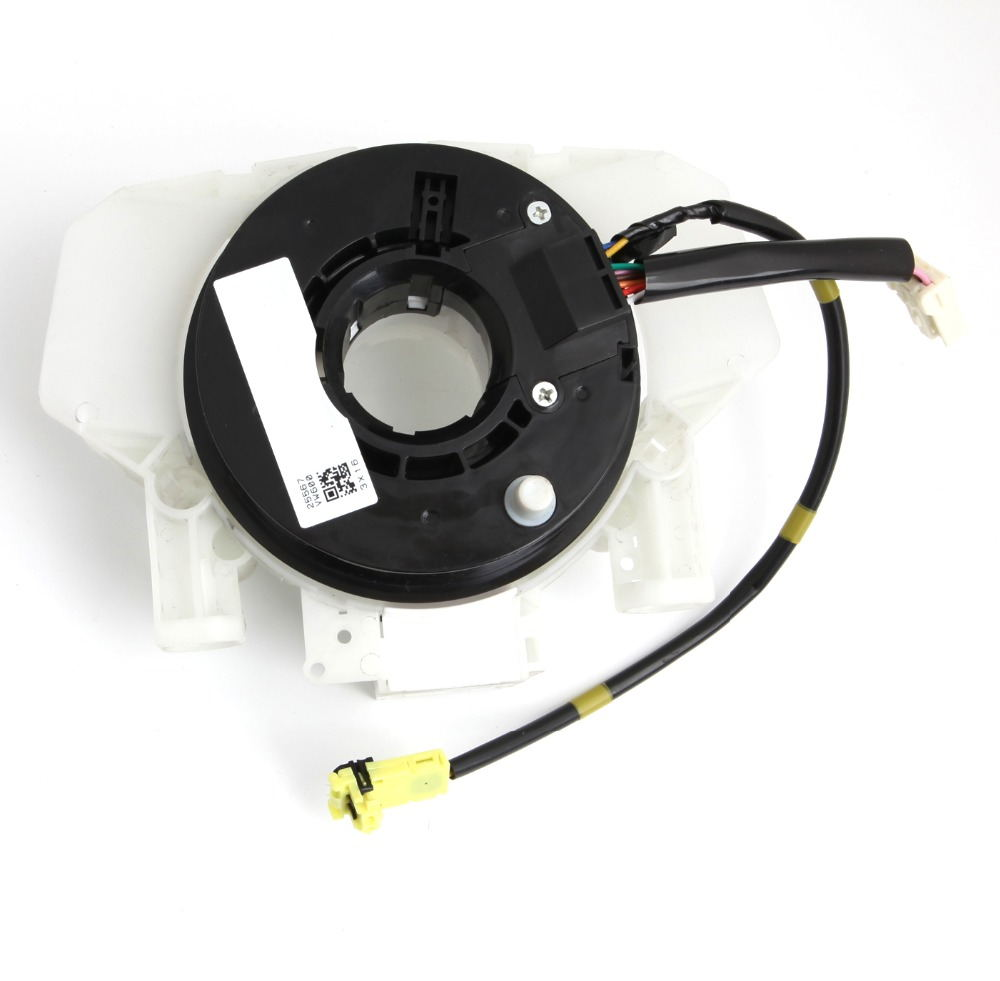 Car Steering Wheel Combination Switch Cable Assy for Nissan X TRAIL T30 25567 8H701 255678H701