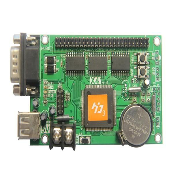 HD-X41