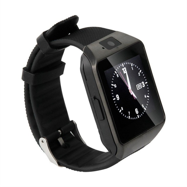 e6c60974930 ... DZ09 Smart Watch Bluetooth Smartwatch Relogio TF SIM Card Camera for  iPhone Samsung HTC LG HUAWEI Android Phone VS Q18 Y1. Previous