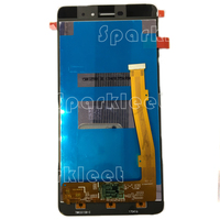 LCD Screen Display For TP LINK Neffos X1 Max LCD Touch Screen Digitizer Assembly Mobile Phone