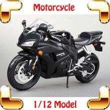 Подарок знаменитый мотор серия 1/12 модель мотоцикла игрушки коллекция мини мотоцикл для мальчиков любимые игрушки автомобиль Литые украшения