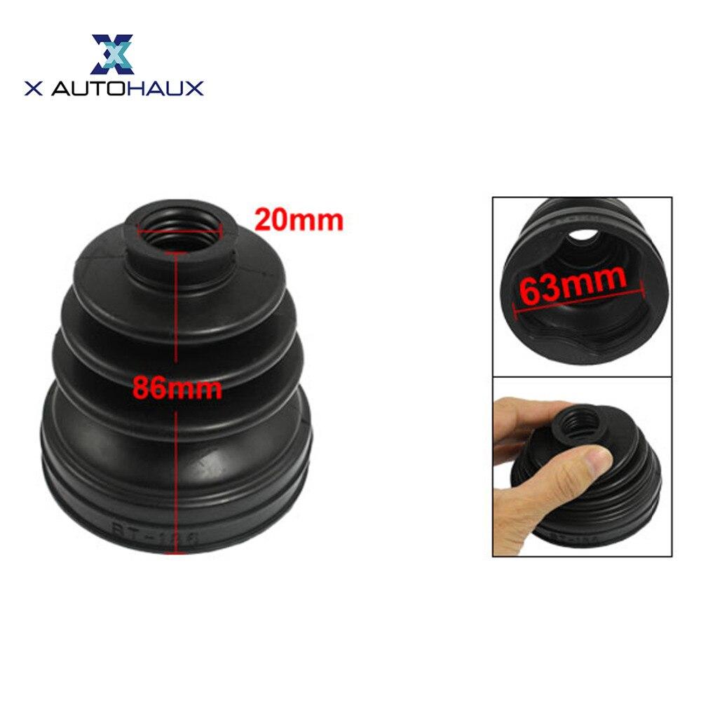 X autohaux 20mm/0,8