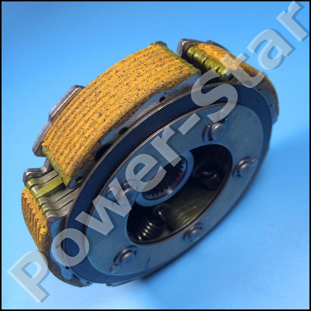 Hisun части 700CC муфта atv сцепления ботинок полные части номер 90618-F39-0000
