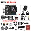 Original EKEN H9 H9R Remote Ultra Hd 4K Full HD 1080P WiFi Sport Action Camera 2