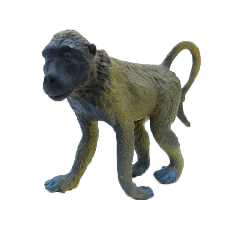 Amazon.com : Silly Bums Baboon Bum Plush Dog Toy, Small : Pet Supplies