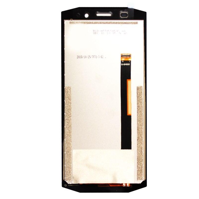 BLACKVIEW BV5800 écran LCD + écran tactile 100% Original testé LCD numériseur panneau de verre remplacement pour BLACKVIEW BV5800 PRO - 6