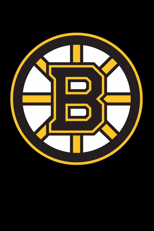 Benutzerdefinierte Boston Bruins Poster Boston Hockey Wandaufkleber ...