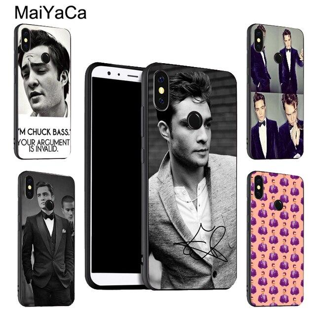 MaiYaCa Chuck basse potins fille étui pour Xiaomi Redmi Note 9 8 Pro K30 7 9S 8T 7A 8A Mi 9T 10 Pro 9 Lite A3 Max3 Mix3