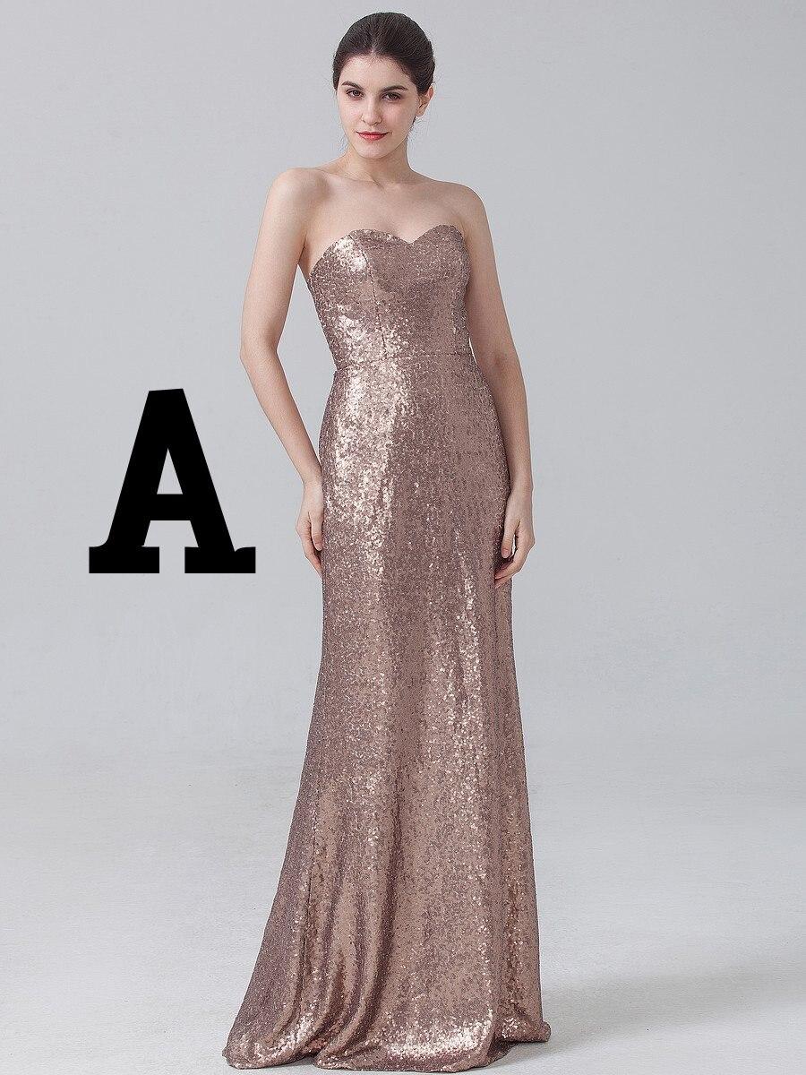 Ausgezeichnet Brautjungfer Kleider Champagner Fotos - Hochzeit Kleid ...