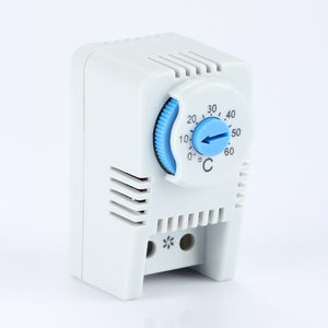 Image 2 - thermostat Temperature Controller Switch Floor Heating Connector Adjustable Indoor Warm Thermostat electric thermostat switch