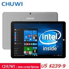 CHUWI Hi12 плашет  12 дюймов Tablet PC  Dual OS 4ГБ оперативной памяти DDR3 Intel Z8350 /64 ГБ ROM Wi-Fi HDMI OTG Windows10/ Android5.1