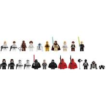 3803 Pieces Star Wars UCS Death Star Set