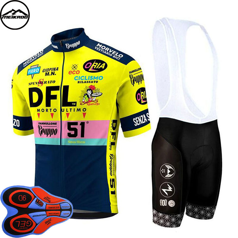 New Style 2018 Team Cycling Jerseys Breathable /Quick-Dry Ropa Ciclismo Short Sleeve Bike Clothing Racing Team Sportswear 2016 team cycling jerseys long sleeve breathable bike clothing quick dry bicycle sportwear men cycling clothing ropa ciclismo page 6