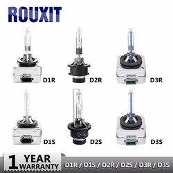 OEM 2PCS 35W D1S D2S D2R D3S  Xenon HID Bulb 4300K 5000K  6000K 8000K 10000K 12000K HID Xenon Lamp D2S Xenon Bulb