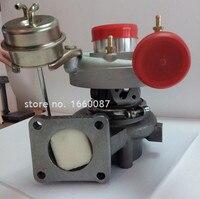 CT26 turbo elektrische turbine 17201-17010 turbo voor toyota land cruiser 1HD-T