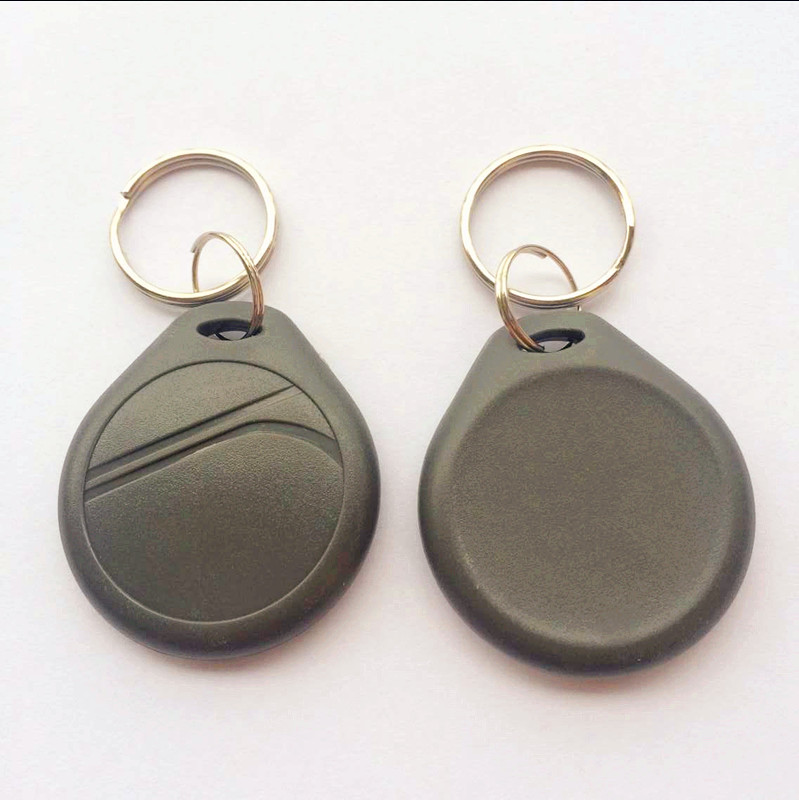 9Pcs/Lot UID Changeable NFC 1k S50 tag 13.56MHz Writable 50pcs lot uid changeable nfc ic tag rfid keyfob token 1k s50 13 56mhz writable iso14443a