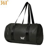 361 Swimming Bags Waterproof Sports Bags Fitness Gym Handbag Shoulder 18L Combo Dry Wet Training Bag Travel Camping Pool Beach