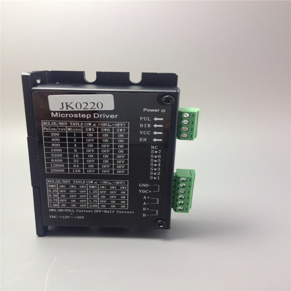 Cheap price and High quality bipolar 2 phase stepper motor driver JK2060AC/ for 86mm NEMA34 stepper motor/ digital driver 3pcs lot 2m2260 nema34 42 51 2 phase ac stepper motor driver 220v stepper driver