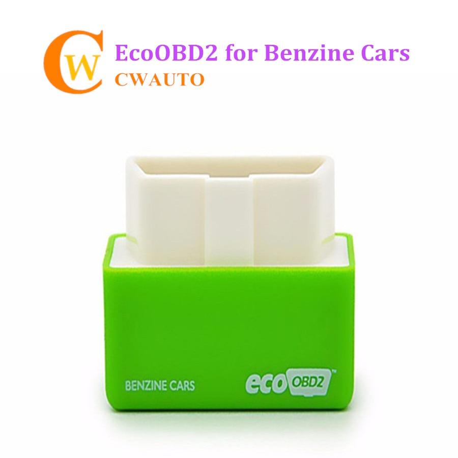 Engine Analyzer Nitroobd2/ecoobd2 Plug And Drive Obd2 Performance Chip Tuning Box For Benzine/ Diesel Cars Top Watermelons