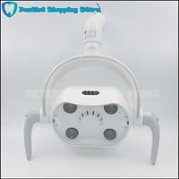 Dental unit spare parts LED operation lamp dental led light for dental chair shadowless