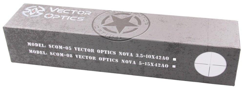 VO Nova 3.5-10x42AO Acom package