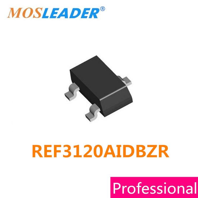 SMD REF3120AIDBZR SOT23 50PCS 100PCS Original REF3120 REF3120A SOT-23-3 ld7530pl ld7530 sot23 6