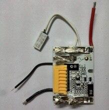 18V 3Ah 6Ah Lithium-Ion battery PCB board circuit board for Makita BL1830 BL1815 BL1845 BL1860 BL1850 194205-3 194309-1 LXT400