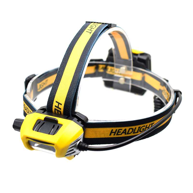 Super Bright Led Flashlight Forehead Headlamp Headlight Head Lamp Light Torch Waterproof AA Battery for Camping Fishing Hunting r3 2led super bright mini headlamp headlight flashlight torch lamp 4 models