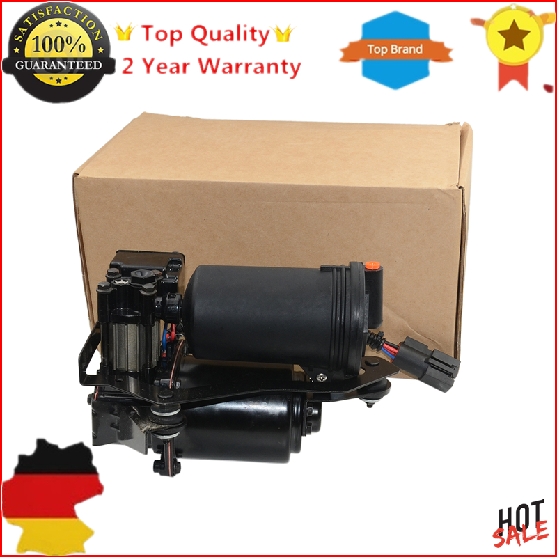AP03 Nuovo Compressore D'aria Pompa con Essiccatore per Lincoln Town Car Ford Crown Victoria Mercury Grand Marquis 8W1Z-5319-A, 8W1Z5319A