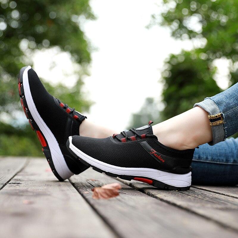 Les Noir Couples bleu Loisirs Pour Chaussures Respirant Et Nouveau gris Type Dérapage De preuve Hommes dxhCrsBtQo