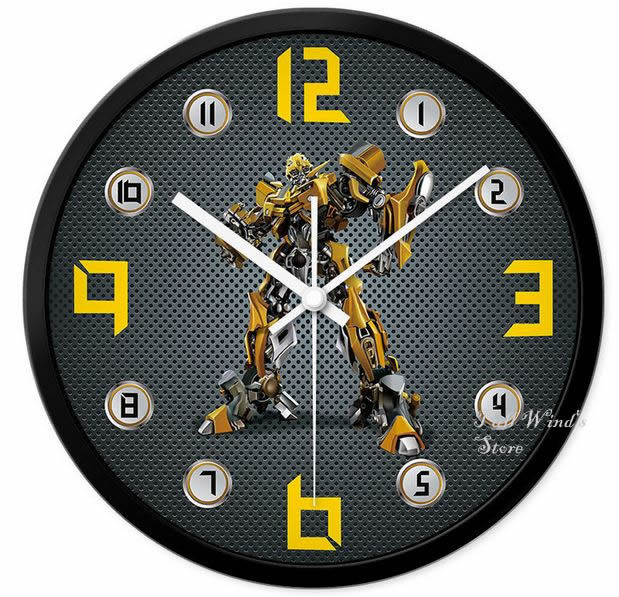 Cool Wall Clocks Promotion Shop For Promotional Cool Wall