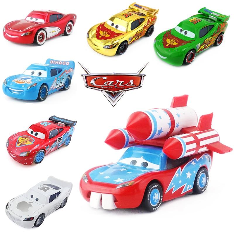 Disney Pixar Cars Bulldozer Harvester