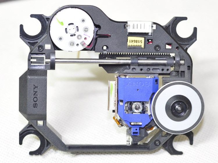 Replacement For Sony Mhc Gtr88 Cd Dvd Player Spare Parts