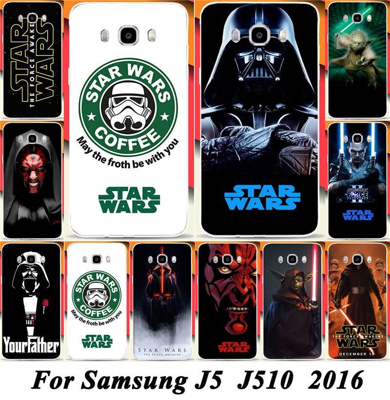carcasa samsung j5 star wars
