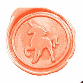 Vintage Custom Picture Logo Wedding Fancy Unicorn Wax Seal Stamp Sticks Box Set Kit kitlee40100quar4210 value kit survivor tyvek expansion mailer quar4210 and lee ultimate stamp dispenser lee40100