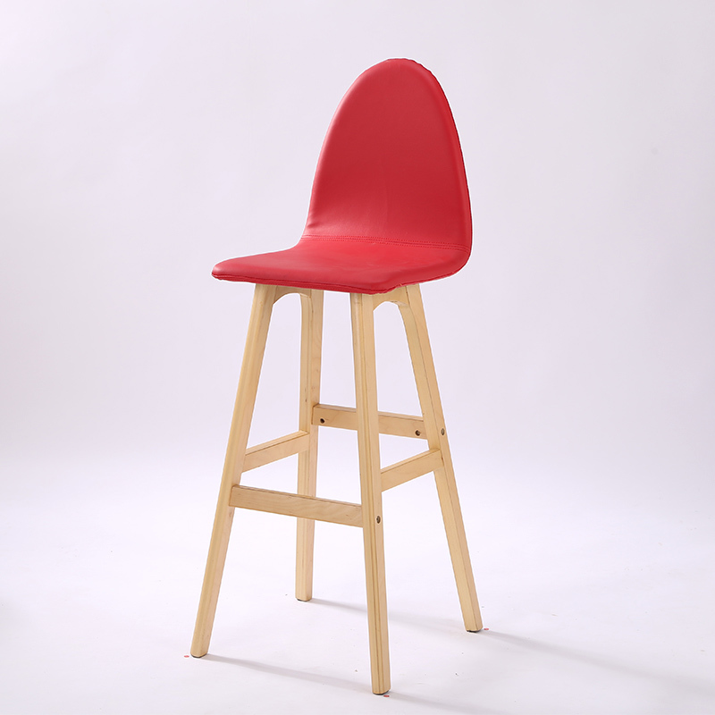 fashion reception chair lift bar stool rotating continental