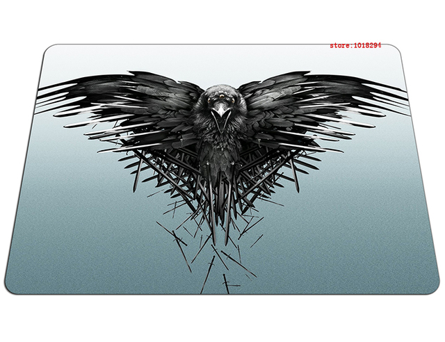 Game of Thrones The Crow Mousepad