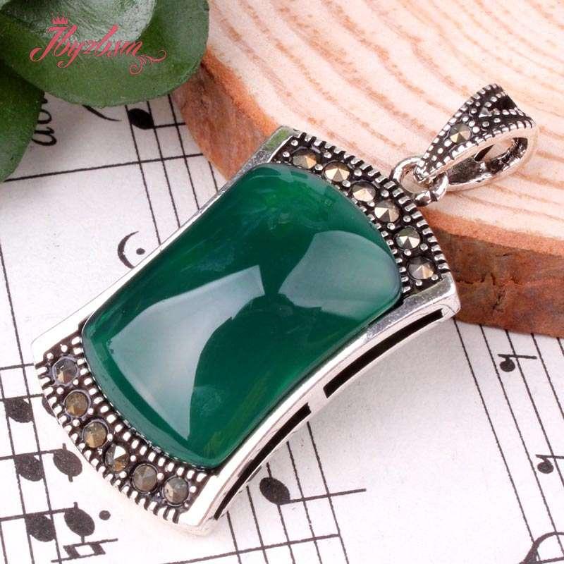 FEDULK Womens Rainbow Stone Natural Crystal Rock Necklace Plated Quartz Pendant Wonderful Gifts