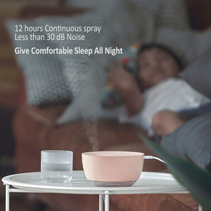 Image 4 - Coronwater 500ml Aroma Air Humidifier CH1