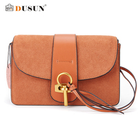 2017 Winter New Small Women Shoulder Bag High Quality Genuine Leather Women Bag Brand Designer Handbag
