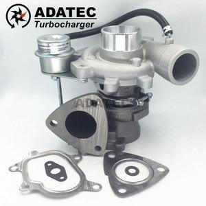 Image 3 - Carregador Turbo TF035HM ADATEC 1118100E06 TF035 1118100 E06 turbocharger 49135 06710 Turbina para Great Wall Hover 2.8L