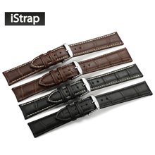 iStrap 12 13 14 16 18 19 20 21 22 24mm Alligator