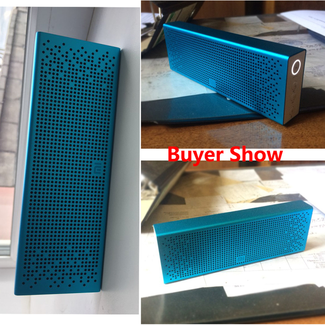Original Xiaomi Mi Bluetooth Speaker with Mic