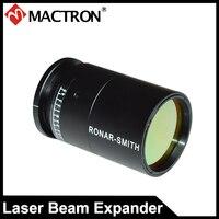 3X CO2 лазерный луч расширитель специально для Стекло лазерная трубка маркировочная машина
