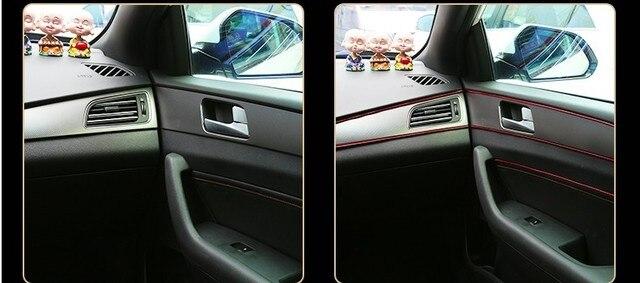 Auto styling interieur zieren zubehör FÜR bmw f30 mazda cx5 zubehör ...