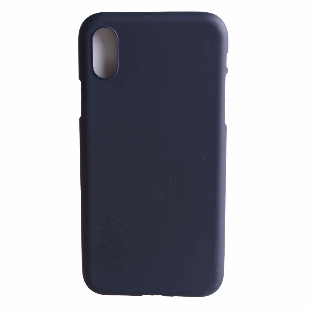 For iPhone X case matte Soft TPU Gel Case For Apple iphone 4 4S 5 5S 5SE 5C 6 6S Plus 7 8 Plus touch 5 6 Back Cover Cases Capa