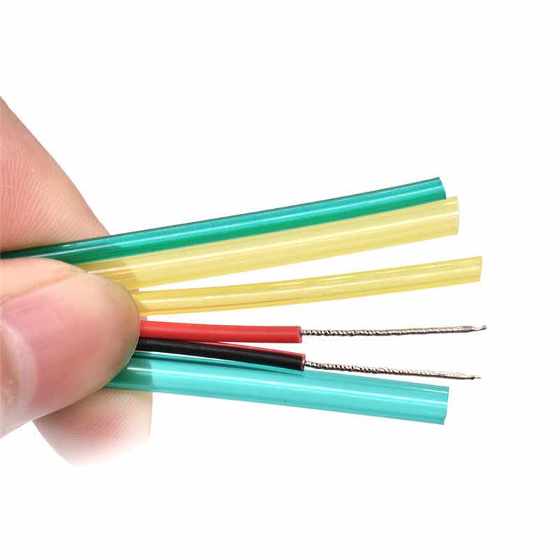 Стоматологическая 6 отверстий силиконовые трубки для разъема шланг трубки кабель с отверстия наконечника стоматологических инструментов стоматологическое лабораторное подразделение аксессуар