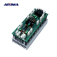 AIYIMA 1000W Power Amplifier Board TTC5200 TTA1943 Mono Sound Amplifier Audio Board Speaker Home Theatre DIY