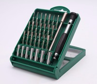 15 In 1 Iphone Tools Precision Screwdriver Set For Mobile Phone High Quality Hand Tools Wholesaler